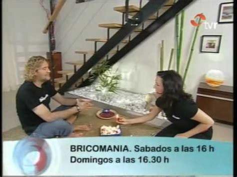Bricomanía   Promo TVR  2009    YouTube