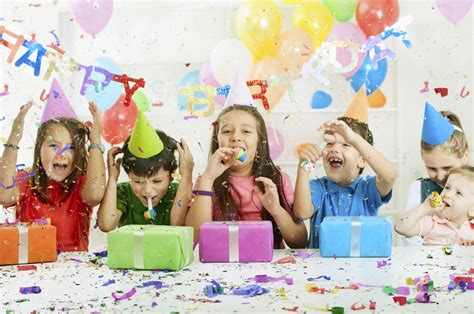 Brooklyn Kids  Birthday Party Guide  NY Metro Parents ...