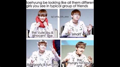 BTS Funny Memes #5   YouTube