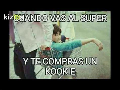 BTS MEMES  EN ESPAÑOL  PARTE 10   YouTube