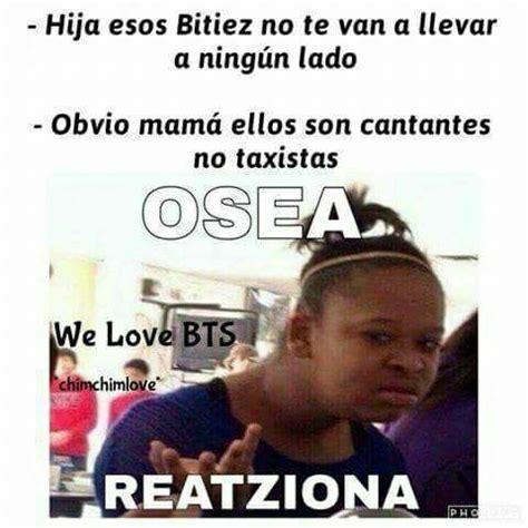 BTS MEMES EN ESPAÑOL   Taxistas | Dads, Mom and Wattpad
