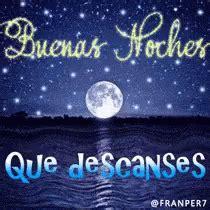 Buenas Noches Descanses GIF   BuenasNoches Descanses ...