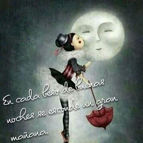 Buenas noches!!Que descanses!! | buenas noches | Pinterest