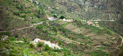 Buenavista del Norte – Tenerife – Pueblos con encanto