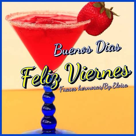 Buenos Días, Feliz Viernes imagen #8420   Imágenes Cool