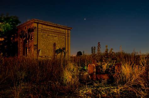 Cabañas de la Sagra.  Estación abandonada  | El blog de Fusky