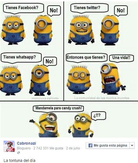 Cabronazi, el 'humor cabrón' que invade Facebook | Virales ...