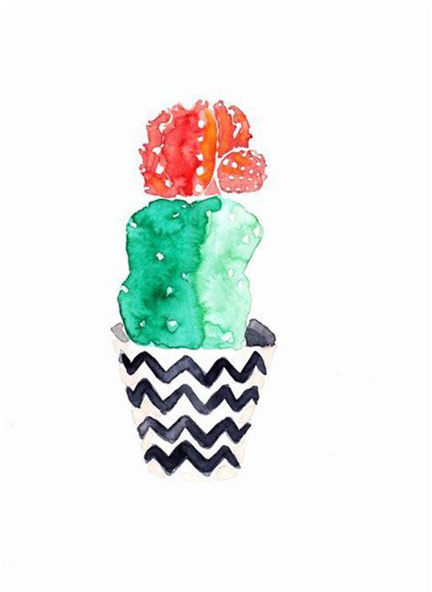 Cactus. Láminas descargables | Alquimia Deco