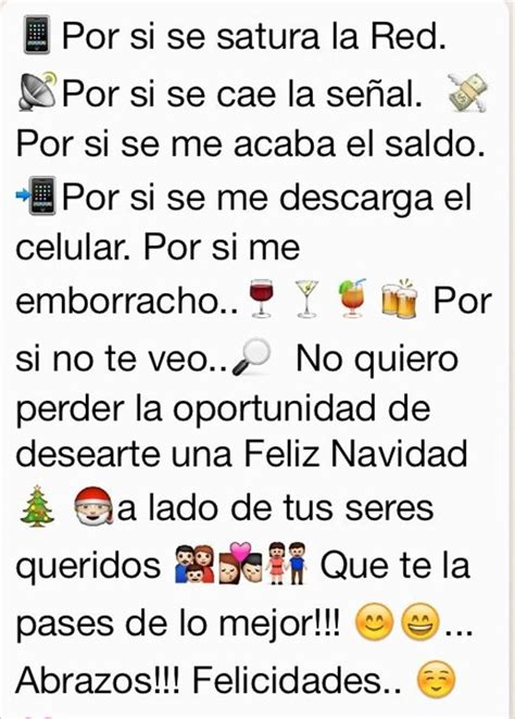 Cadenas De Chistes De Navidad Para Whatsapp Fotos Para ...