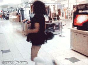 Caer bailando y con estilo   Puros GIFs