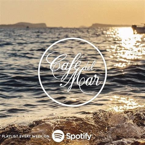 Cafe del Mar Chillout Mix 12  2017  by Café del Mar | Free ...