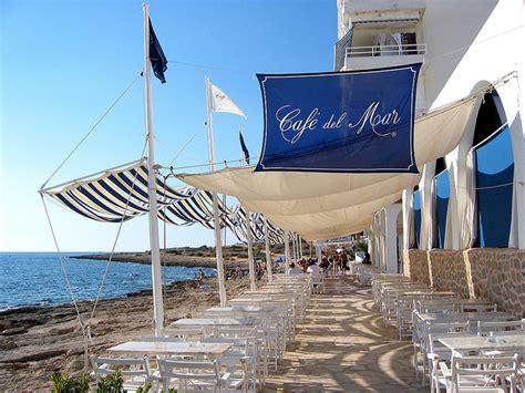 Café del Mar   Villarentalibiza.com