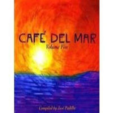 CafÉ del mar vol. 8  chill  en MÚSICA CHILL OUT & BOSANOVA ...