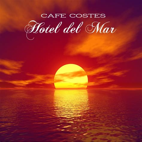 Cafe Les Costes Club Dj Chillout — Buddha Mar   Ibiza and ...