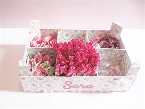 Cajas de fresas decoradas para tu despacho   Estudio AVELLANA