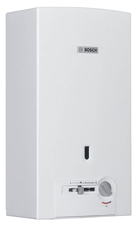 Calentador de gas butano Bosch 11L P31 Ref. 17065741 ...