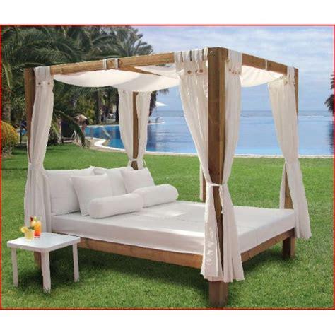 cama balinesa,cama madera, cama playa, cama hotel,cama ...