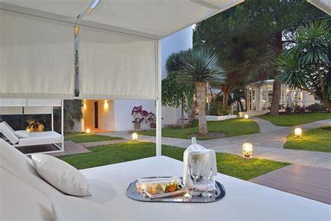 | Camas balinesas modernas para la decoración de exteriores
