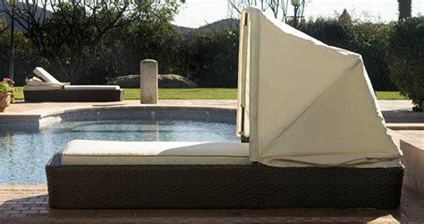 Camas chill out Jardín | Muebles Saskia en Pamplona