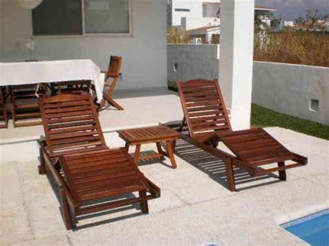 camastros sombrillas playa terraza o jardin - Texcoco ...