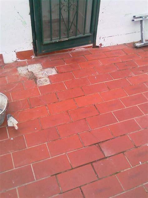 Cambiar suelo de terraza | Pedromanitas.com