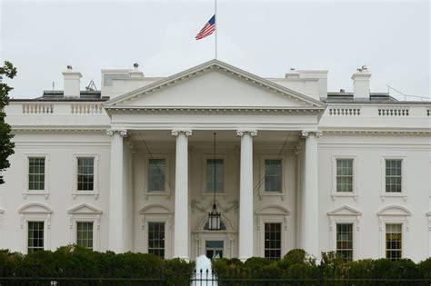Cancelan visita de Trump a la Casa Blanca por comentarios ...
