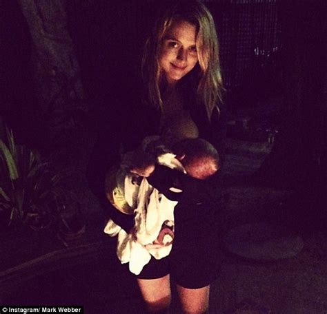 Candice Lake shares snap of herself breastfeeding son at ...