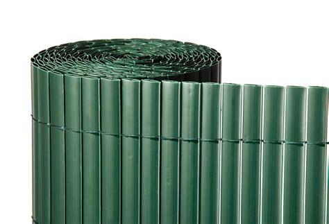 Cañizo artificial verde. Medidas 1 x 3 metros. Naterial ...