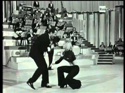 Canzonissima 1971 parte 14 Tuca tuca Alberto Sordi ...