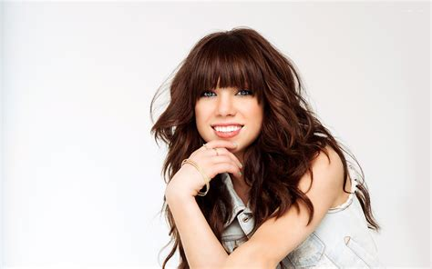 Carly Rae Jepsen Wallpapers High Resolution and Quality ...