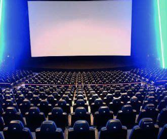 Cartelera de Cinesa El Muelle 3D, Las Palmas de Gran Canaria.