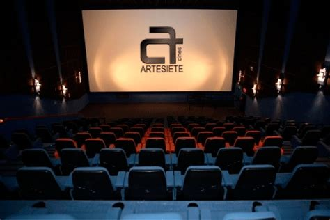 Cartelera del cine: Cines Multicines Artesiete Caudalia ...