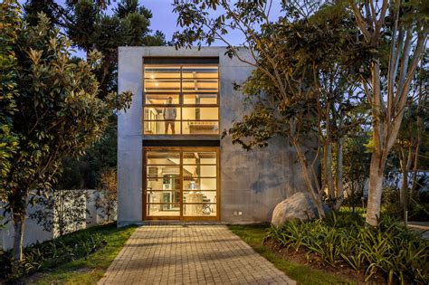 Casa Cubo / Diez+Muller Arquitectos | Plataforma Arquitectura