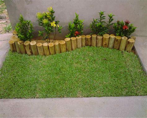CASA DA ARTEIRA: Jardins verticais e pequenos catinhos ...