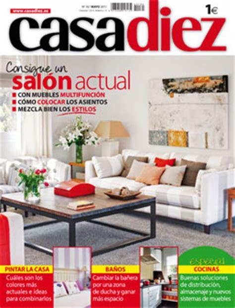 Casa Diez Decoración  Revista  | forcadelldecoracion