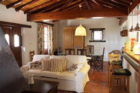 CASARA Alquiler de Casas Rurales con Encanto