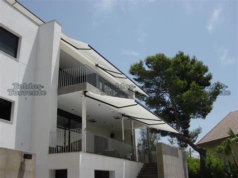 casas, cocinas, mueble: Toldos para balcones