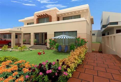 Casas con diseños exteriores de estilo moderno.   Costa ...