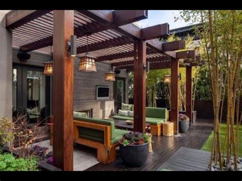 Casas con terrazas modernas   YouTube