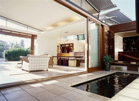 Casas Minimalistas y Modernas: Patios Modernos