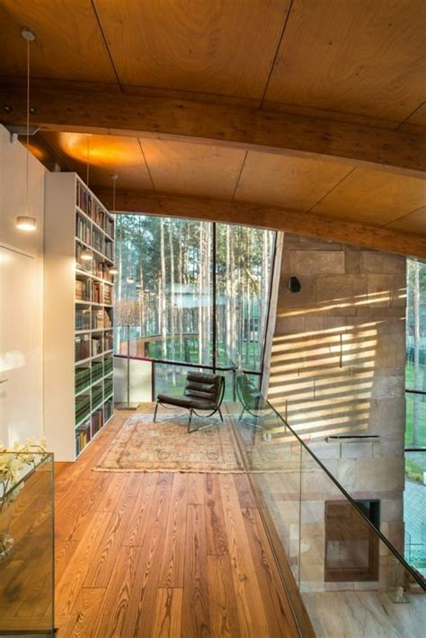 Casas modernas   50 ideas para decorar interiores