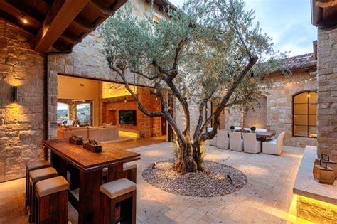 casas rusticas con patios internos   Buscar con Google ...