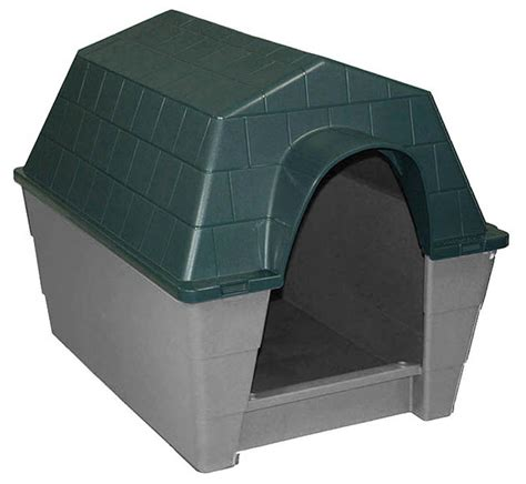 Caseta de resina DOG Ref. 14130676   Leroy Merlin