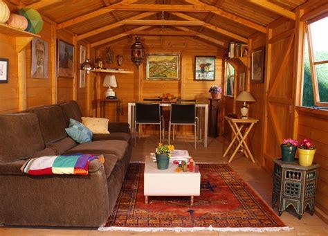 Casetas de madera para organizar tus herramientas   Bricolaje