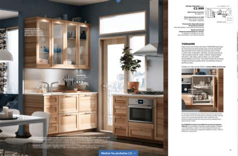 Catálogo Cocinas IKEA 2018   EspacioHogar.com