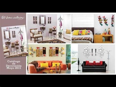 Catálogo de Decoración Mayo 2015 de Home Interiors de ...