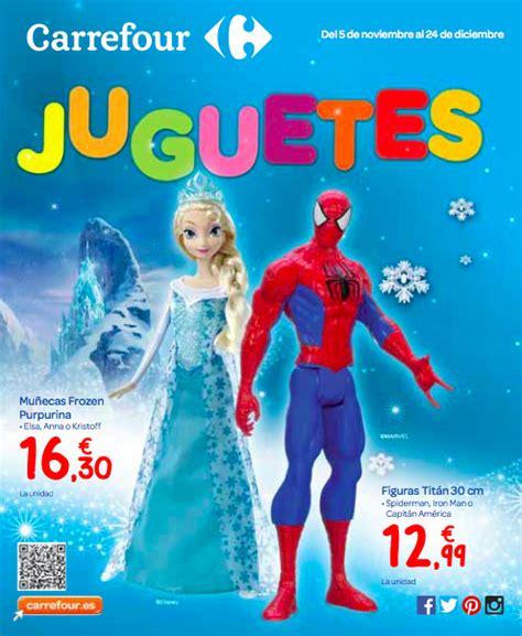 Catálogo de juguetes Carrefour | Navidad 2017   Embarazo10.com