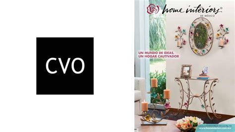 Catálogo Home Interiors Enero 2018 de México   YouTube