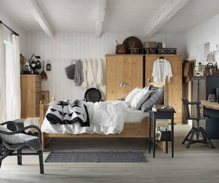 Catálogo IKEA 2016: novedades para el dormitorio