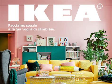Catalogo IKEA 2018: le prime immagini in anteprima   Grazia